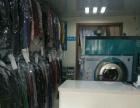干洗店低价转让机器9.9成新