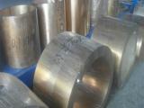 新创Qbe2铍铜带高强度   高导电铍青铜带出售