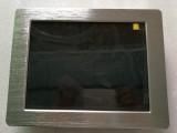 点胶机工控机10寸12寸嵌入式工业平板电脑触摸屏显示器