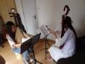 四川成都豪韵钢琴 吉他 声乐 古筝 架子鼓 小提琴培训机构