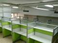 沧州办公桌一对一培训桌各种工位电商桌