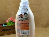 琴叶淘米酸平衡精纯乳(护发素)750ml 送350ml洗发水