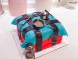 郸城蛋糕24小时预定 生日蛋糕送货上门