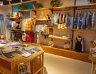 重庆童装店装修设计效果图 童装店装修工装公司