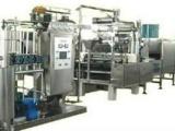 辣木叶粉软糖生产线