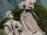 的上海浮雕壁画,质量好上好