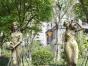 天御花园大平层253方毛坯出租,可装修