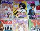 动漫杂志(漫友、动漫世纪等)