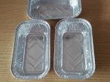 烘焙烧烤用具 一次性铝箔盒 外卖打包专用