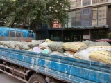 房山工程垃圾清理