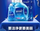 蓝月亮洗衣液专业培训代理 创业首选月入万元