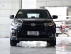 转让 越野车SUV 丰田17款 2.0T 四驱炫黑限量版