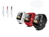 厂价热销 智能手表 蓝牙智能手表 智能手机必备可通话拍照QQ微信