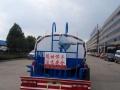 转让 洒水车国五5吨东风洒水车图片