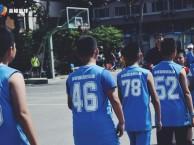 北京海淀区紫金长安青少年篮球培训班