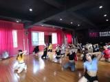 鄂州爵士舞培训包工作包就业