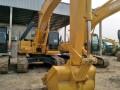 二手神钢挖掘机价格二手神钢350挖掘机个人