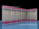 厂家直销 宁波展示架,精品货架展示架,宁波样品间展示架。
