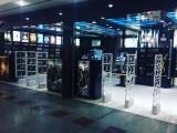 供应 超市安全防盗门 服装店安全防盗仪 连锁超市防盗