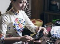 解读中国茶,普洱品鉴会
