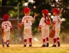 凯程棒球体验课程来啦