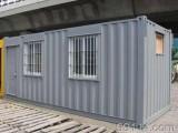 滦平集装箱销售一站式服务到家-张百湾打包厢租赁