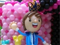 南阳小武艺术气球装饰工作室