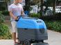 泉州室外扫地车价格,乐优马清洁设备报价低欢迎咨询