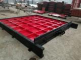 铸铁镶铜双向方闸门专业供应商-采购铸铁镶铜双向方闸门规格