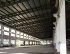 鹤山鹤城工业园单一层厂房8900平方,有峰谷平