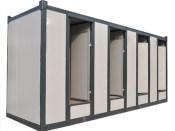 银川哪里有卖坚固的银川移动卫生间内蒙移动卫生间厂家