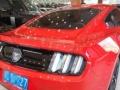 福特 野马 2015款 2.3T 自动 性能版-女朋友的爱车没怎