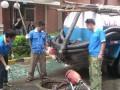 平顶山低价环卫车清理化粪池 高压车疏通各种大小型管道等