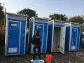 东营移动厕所出租电话马拉松临时厕所租赁
