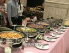 深圳房地产餐饮外卖,西式自助餐配送,大盘菜外卖