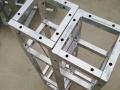 桁架镀锌方管桁架舞台桁架灯光架桁架舞台婚庆背景架