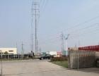 城南新区开放大道南环路北 厂房 8000平米