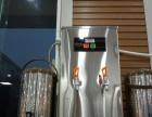 一台冰柜,两台立展柜,一台6kw开水器,一台爆米花机