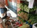 小区门口蔬菜店转让