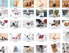 杭州楽创视觉专注 静物拍摄 鞋子拍摄