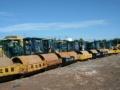 低价出售二手装载机,挖掘机,推土机,压路机--包送