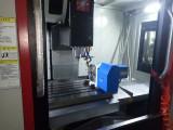 加士可加工中心第四軸PTD-170 200連續切削加工