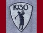 北京 机绣logo 绣标志