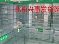 定制供应木制品货架 柜台烤漆展览展柜 精品展示置物柜