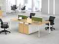 山西大康办公家具,专注20年,体验式展厅