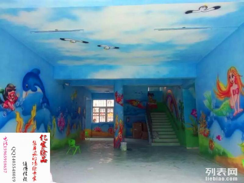 德州外墙粉刷 外墙整体翻新 外墙喷绘