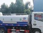 东风多利卡5吨洒水车/园林绿化洒水车/工程洒水车