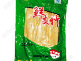 特级鲜腐竹鲜支竹原浆纯天然绿色素食可火锅