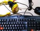 处理24,27寸显示器,1333内存,鼠标键盘耳机套