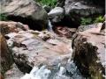 安吉井空里溯溪 团队建设拓展训练水上活动最佳推荐
